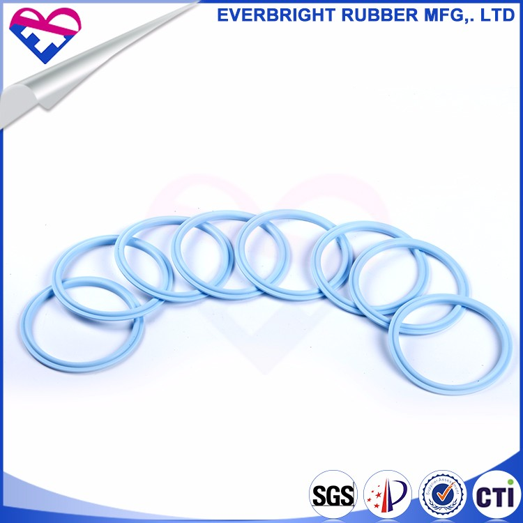 Round Flat Custom 2.25 O Ring/2.5 Inch Rubber O Rings/5.5 Inch O ...