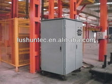 Multi-Function Transformer Oil Purifier, Vacuum Pumping, Oil Filling (QD )