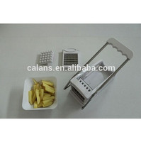 High Quality Vegetable and fruit Cutter/Dicer/Grater/Slicer/french fry slicer