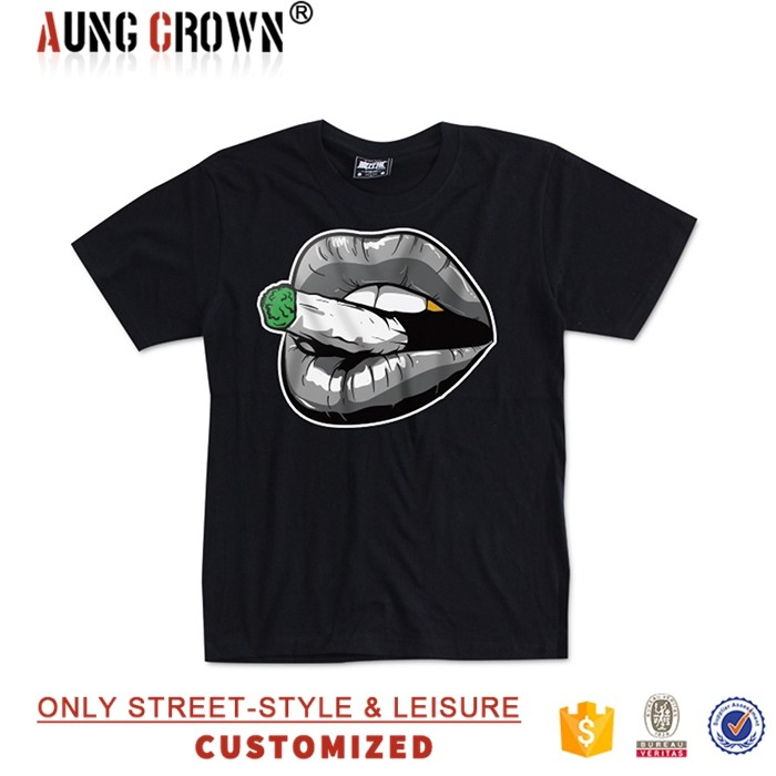 best quality cheap custom men printing t shirt buy men t