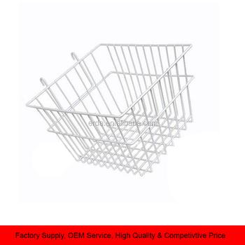 Metal Hanging Storage Basket Sundries Storage organizer  sc 1 st  Alibaba & Metal Hanging Storage Basket Sundries Storage Organizer - Buy Wall ...