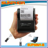 Focus on mobile billing Mobile Thermal Printer (bluetooth connection)