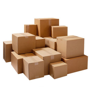 Common Corrugated Carton For Transportation/Fruits/Industrial Packing