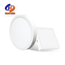 Best Selling Led Lights 18W Downlight Wholesale Price 6W 12W 24W Surface Mounted Led Ceiling Panel Light From China