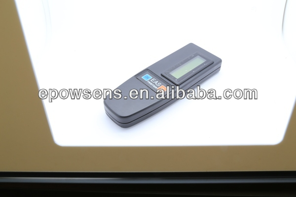RF frequency tester / eas deactivator system 8.2mhz