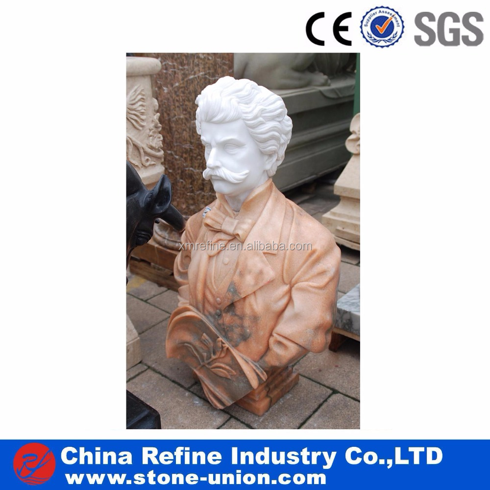 World famous sunset marble carving sculpture garden marble