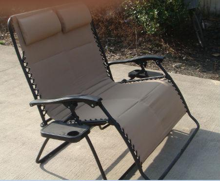 Double Zero Gravity Recliner - Buy Double Chair,Double ...