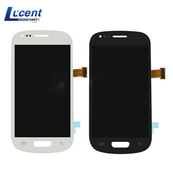 S3 mini mobile lcd phone touch screen display digitizer assembly for samsung galaxy s3 mini i8190