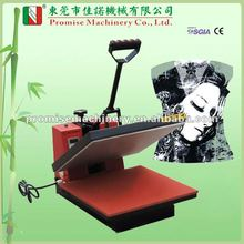 Manual-Traditional Heat Press Transfer Machine (JN-IA)