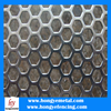 For Screening Grains Seeds Coal Sands Gravels And Chemical Products Stainless Perforated Sheet