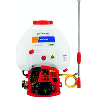 High quality cheap custom for pest control 25l gasoline disinfectant power sprayer