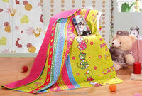 2016 baby quilt patterns colorful animals design lovely for baby