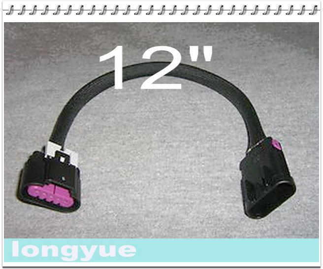 Universal O2 Sensor Extender, Universal, Circuit And ... on
