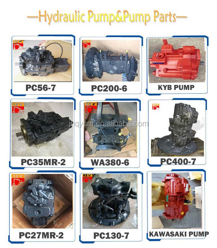 Montagem do motor do motor diesel chinês SAA6D114E-3 para PC300 PC300-8 motor escavadeira