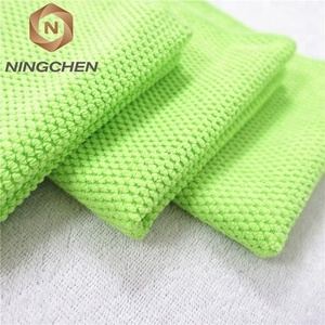 China products 2018 hot sale shiny checked microfiber cleaning towel / 2018 new colorful fouta towel, Turkish Hammam Beach Towel