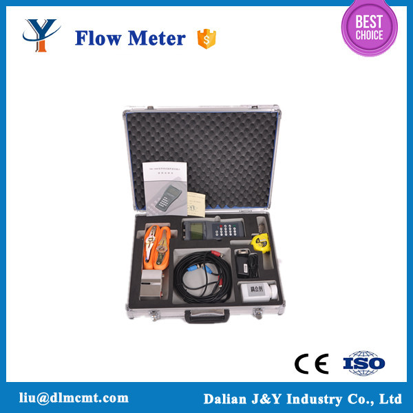 water Clamp-On Ultrasonic Flow Meter sensor