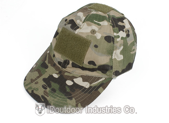 Get Quotations · TMC tactical Velcro Baseball Cap ( MC ) Military Tactical  Army Cap Anti-scrape Grid 6d14c4f6ec