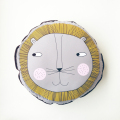 Hot Sale Soft Loin Face Pillow Baby Room Decor Stuffed Cotton 40cm Kids Children Newborn Bedding