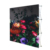 Easy-assemble 10ft portable one fabric showroom pop up display backdrop