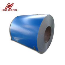 anti finger printe prepainted galvalumed steel coil AZ150/GL/PPGL