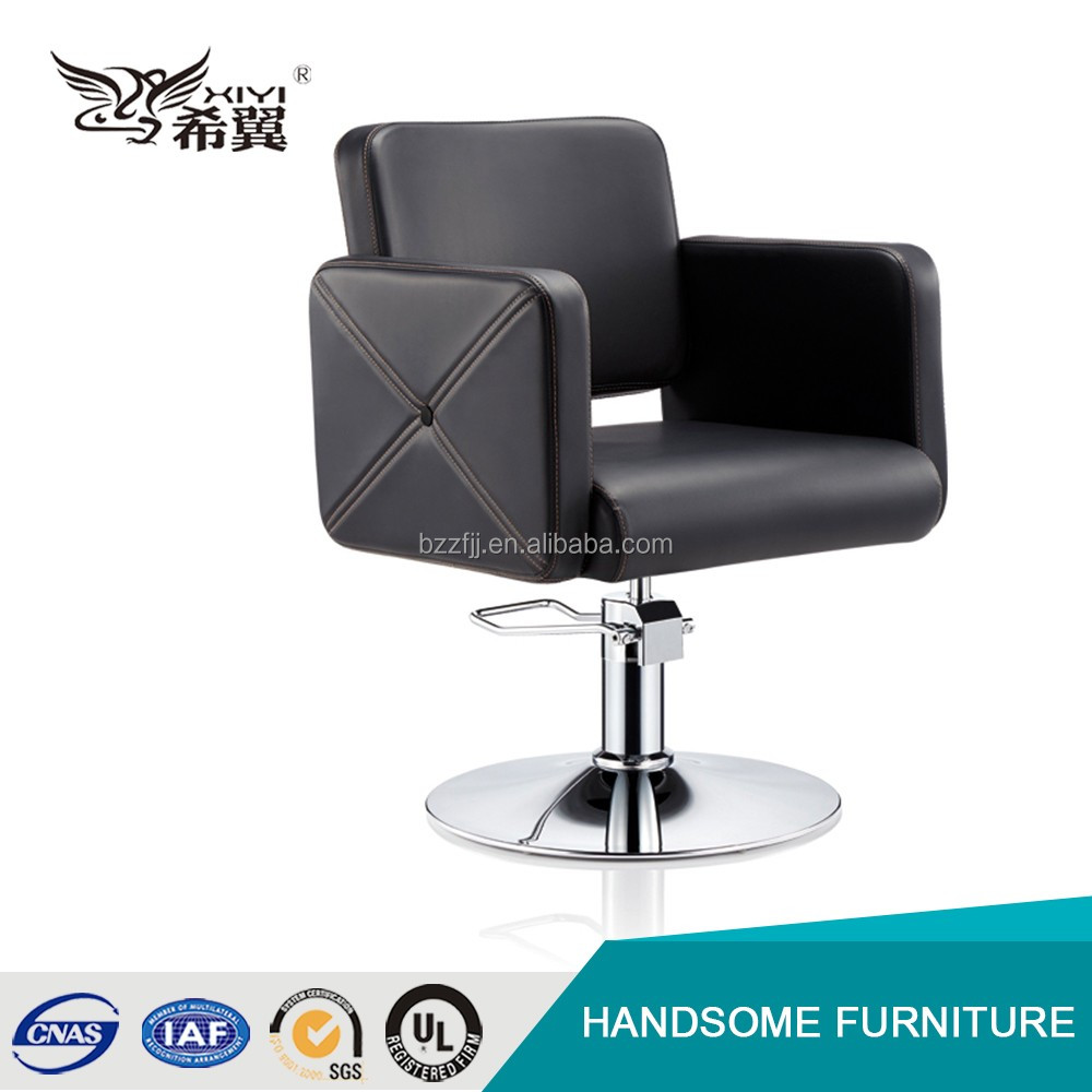 Hair cutting chair dimensions - Men Barber Chair Men Barber Chair Suppliers And Manufacturers At Alibaba Com