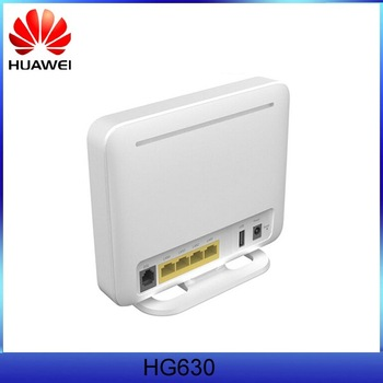 Fiber Optic Equipments Hottest Best Price 1lan+1pot 1pots+1fe English Firmware Original Hua Wei Hg8010f Optical Ftth Unit