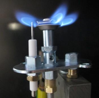 Ods Gas Pilot Burner Ignition Pilot Flame Sensor Buy Gas