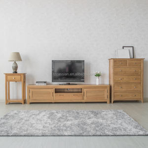 new model tv cabinet with showcase wooden cabinet designs wood tv stand