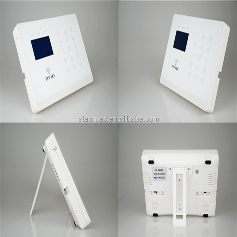 wireless gsm security alarm sms alert & gsm sms alarm device & gsm sms alarm receiver