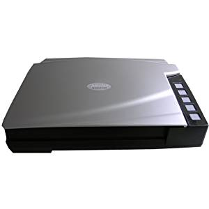 "Plustek, Inc - Plustek Opticbook A300 Large Format 12X17 Flatbed Book Scanner - 48 Bit Color - 16 Bit Grayscale ""Product Category: Scanning Devices/Scanners"""