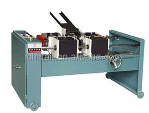 Double End Automatic Tube Chamfering Machine