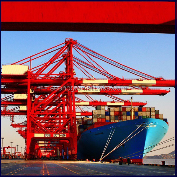China international shipping service