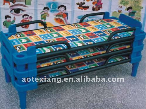 New children furniture -- Children bed ATX-11178E