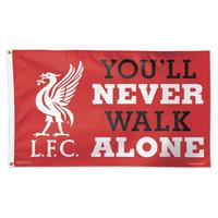 WinCraft Liver pool FC Flag Deluxe 3 x 5 foot