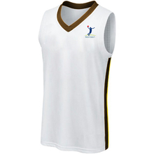 Guangzhou Atmungs eigene sublimation <span class=keywords><strong>basketball</strong></span> jersey uniformen <span class=keywords><strong>design</strong></span> für männer