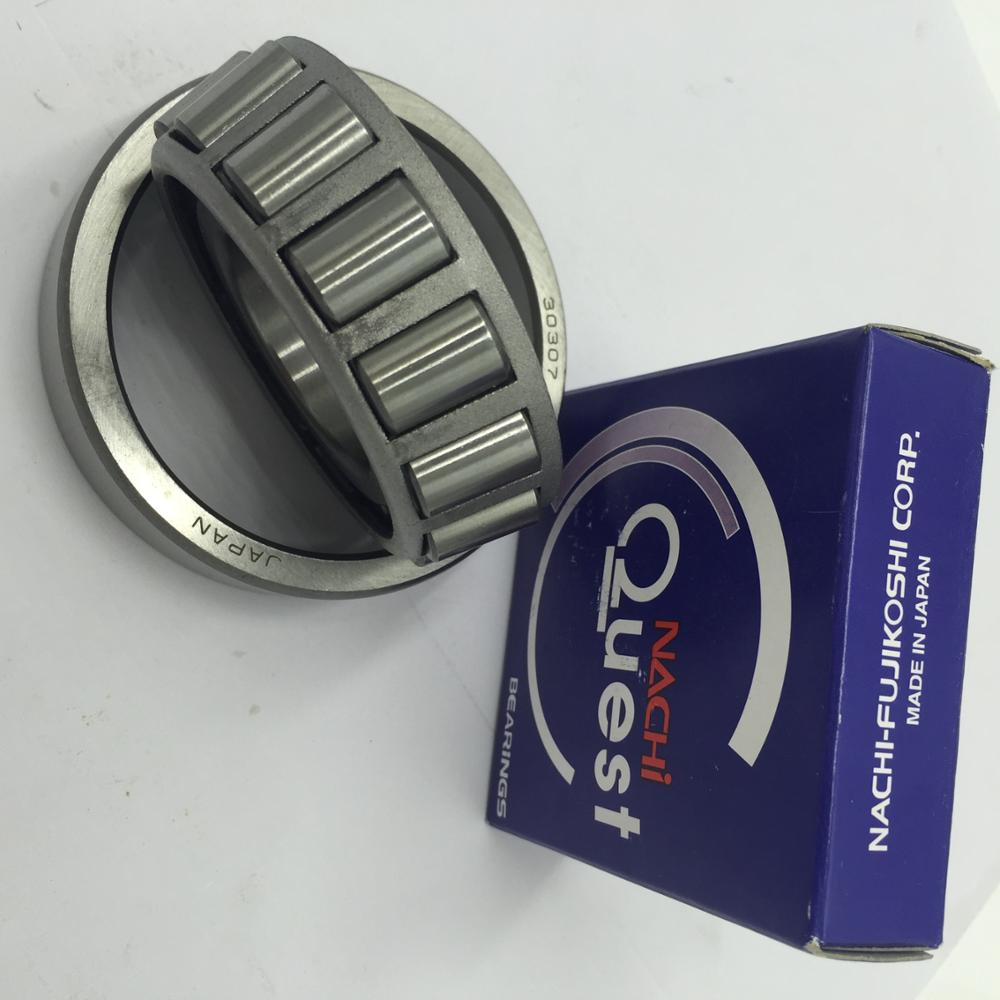 Auto spares parts nsk Taper Roller Bearing 30312