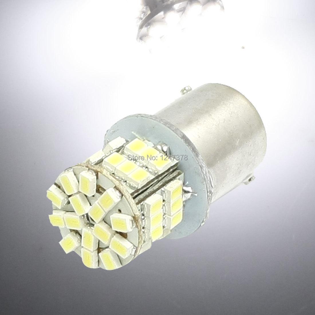 35 мм x 18 мм ( L * D ) белый 1156 P21W BA15S 45 1206 СМД из светодиодов сзади включите свет лампы для автомобилей