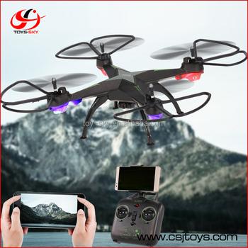Toysky S161HW Similar Xiro Xplorer Long Range Big Drone Rc With Spy Camera