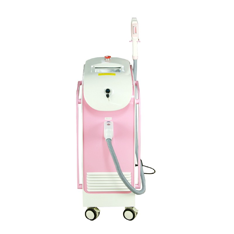 2 in 1 factory price ipl shr portable 360 magneto quick permanently hair removal device skin rejuvenation face lift machine opt