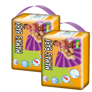Best Price 100% Full Test Dry Type Baby Diaper in South Africa Factory in China