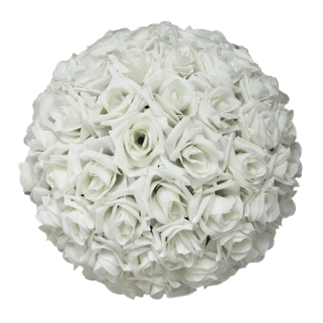 Cheap Rose Ball Candle White Find Rose Ball Candle White Deals On