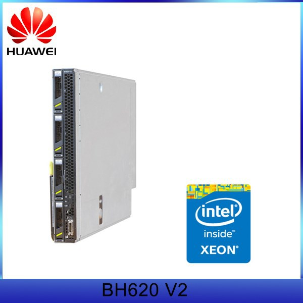 Original Huawei BH620 V2 Blade Server with Outstanding computing performance