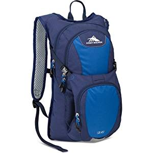 High Sierra Classic 2 Series Longshot 70 oz. Hydration Pack, True Navy, 70 OZ.
