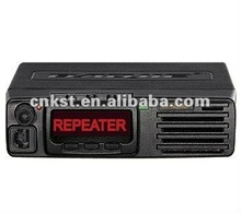 Small Power UHF Repeater with 16 Memory Channels BJ-851 BJ851 Repeater for Walkie Talkie