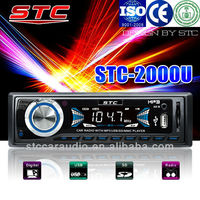 stc-2000u car stereo cassette mp3 player with usb
