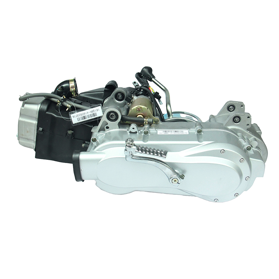 GY6 150cc Engine with reverse gear for off road ATV,Go Kart,Buggy and UTV using.