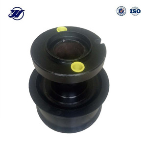 DN230 DN250 DN200 Schwing Concrete Pump Plastic Piston with Gasket