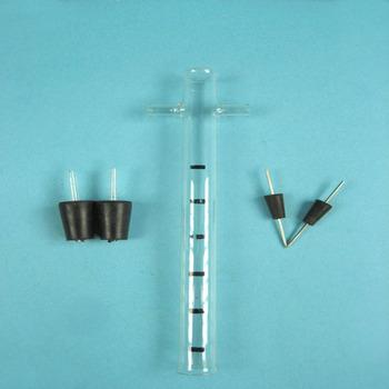 eudiometer lab