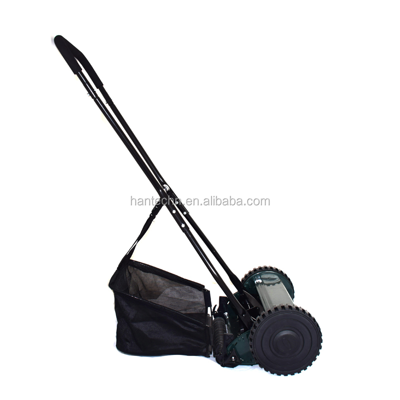 Best Cheap Small Rotary Hand Manual Push Reel Type Lawn Manual Guide