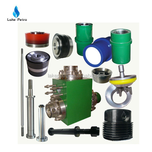 OEM interchangeable mud pump spare parts F-500, F-800, F-1000, F-1300, F-1600,F-2200 manufacturer from China